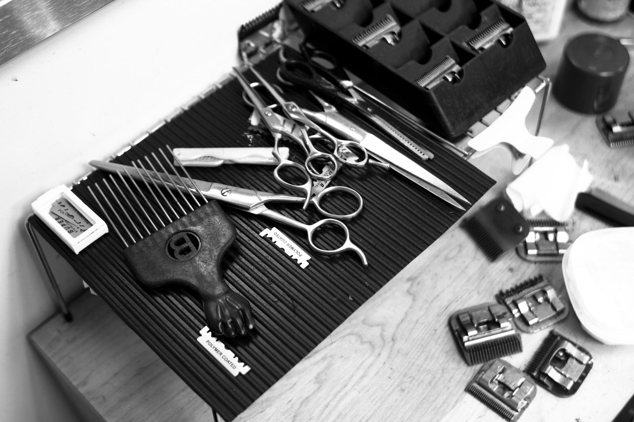 Vintage Barber Shop Vintage Barber Shop Atlanta